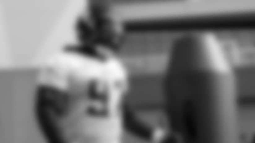 Pelissero Talks Griffen's Return + Week of Practice, Vikings Injuries, More