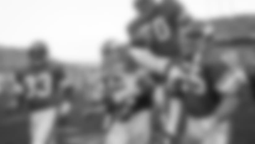 Through the Years: Vikings vs. Bills