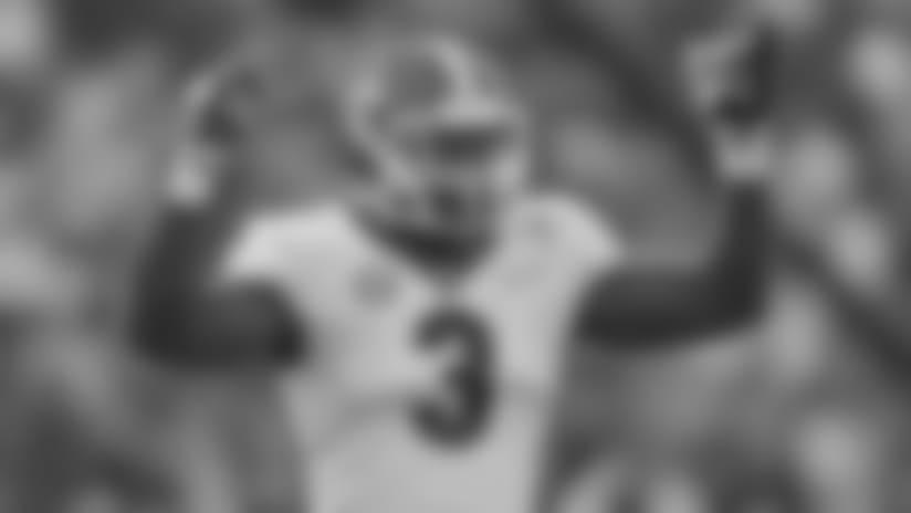 Draft Snapshot: 10 Linebackers to Watch
