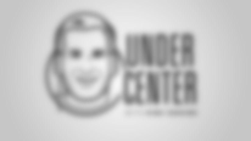 Best of 'Under Center with Kirk Cousins'