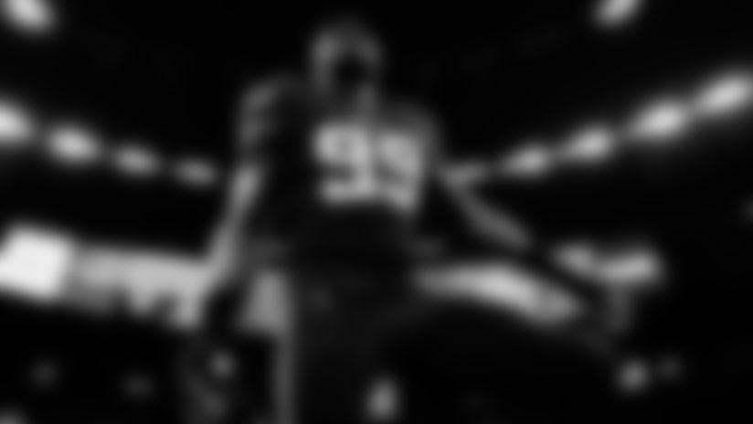 Minnesota in Monochrome: Vikings-Saints