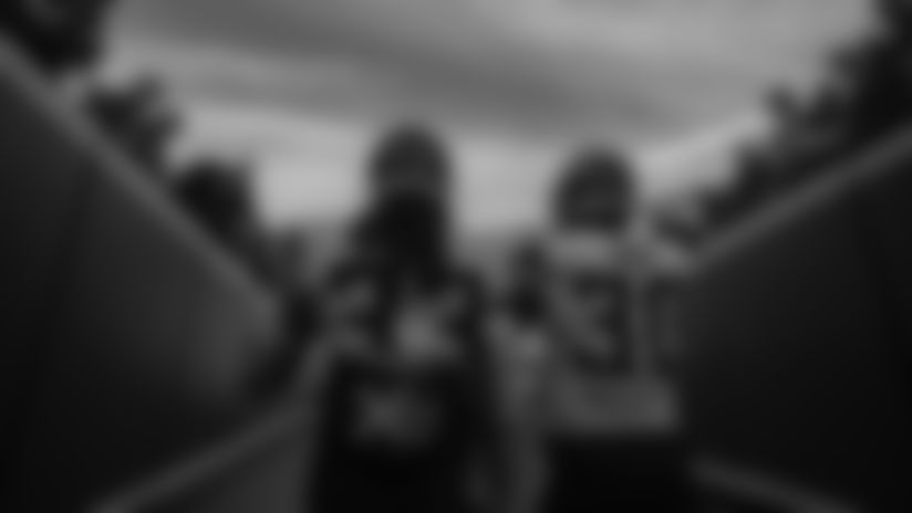 Through the Lens: Vikings-Chiefs