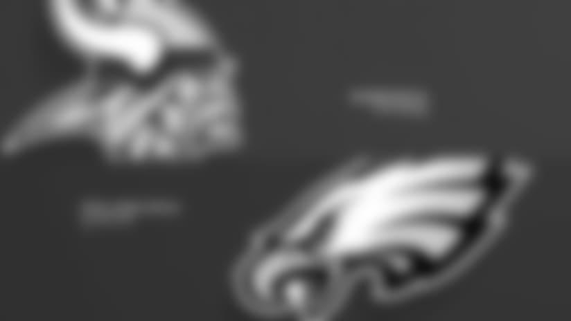 Full Highlights: Vikings 23, Eagles 21