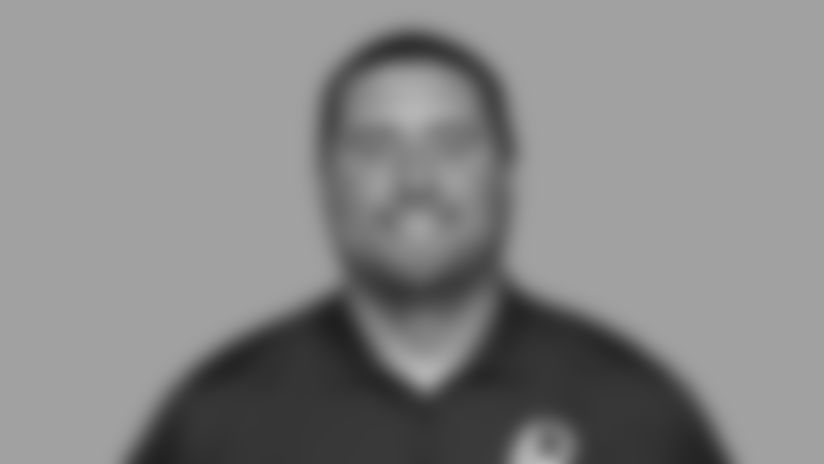 Assistant Offensive Line Phil Rauscher