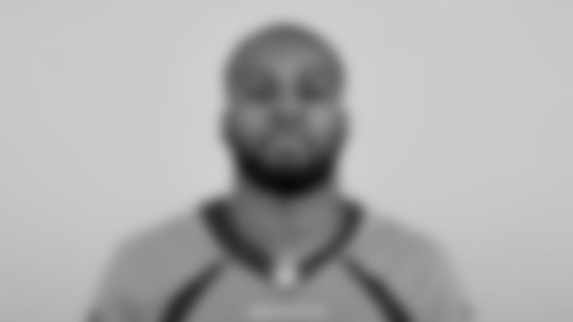 This is a 2016 photo of Bralon Addison of the Denver Broncos NFL football team. This image reflects the Denver Broncos active roster as of Tuesday, June 7, 2016 when this image was taken. (AP Photo)