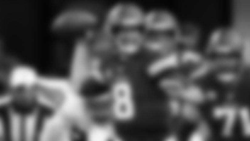 Casserly's Keys To The Game: Vikings vs. Eagles