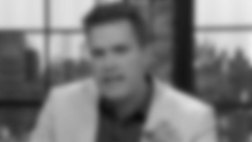 Under Center with Kirk Cousins: NFL Network's Kyle Brandt + 2nd Half Preview