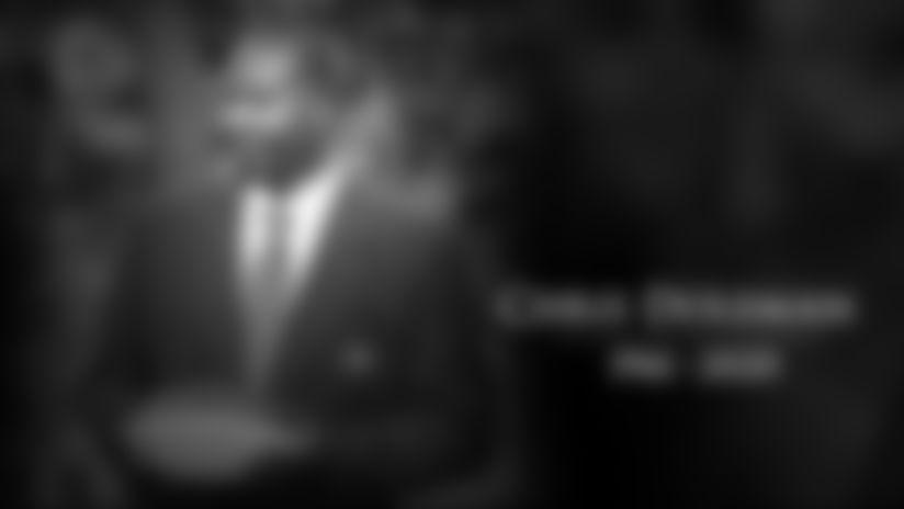 NFL Network: Chris Doleman Passes Away