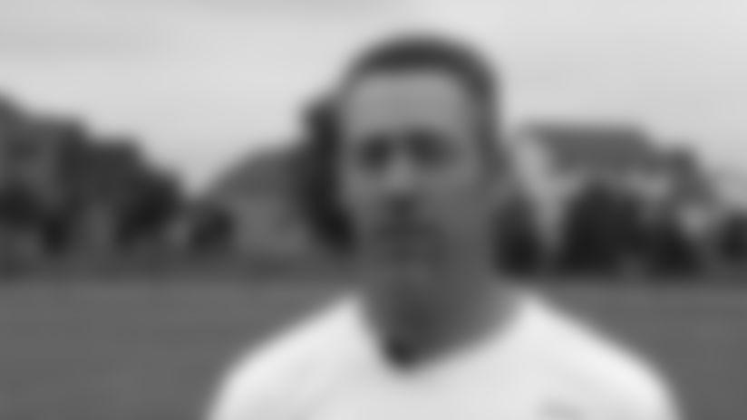 Week 6: Nick Keenan