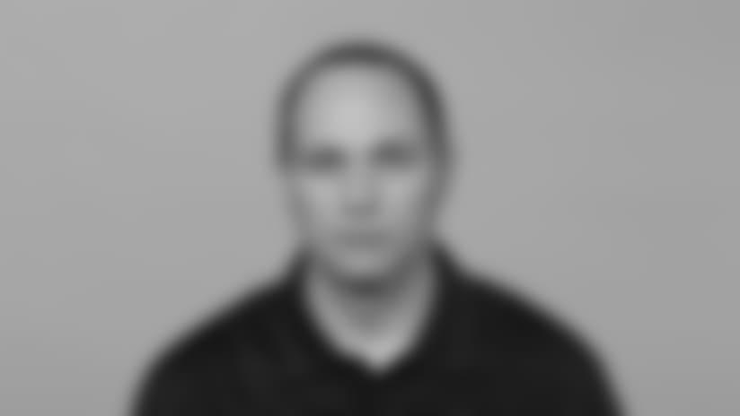 2014 Coaching Staff Headshots