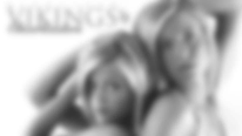 2008-2009 Cover Girls