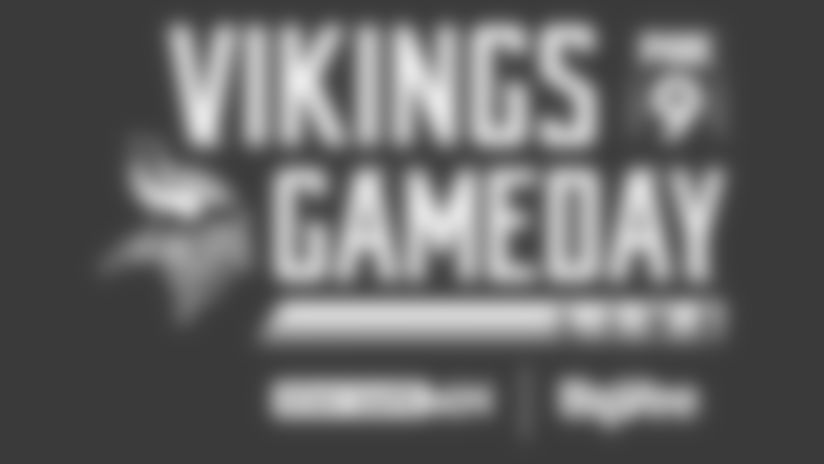 Vikings GameDay Live