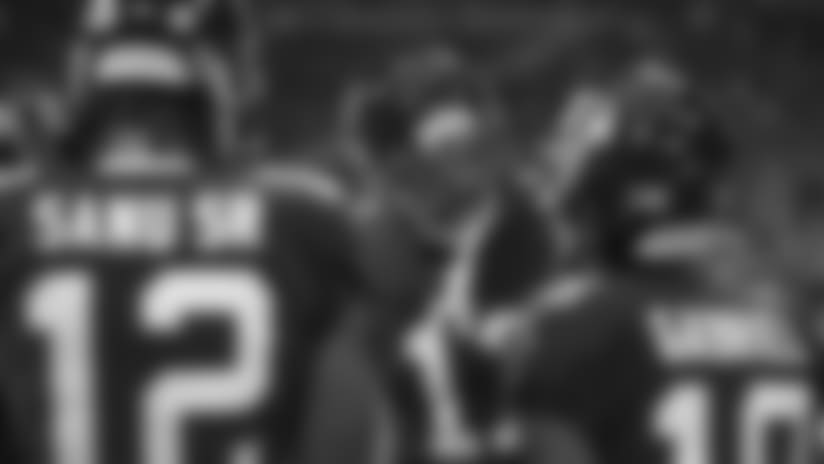 Final Thoughts: Vikings at Falcons