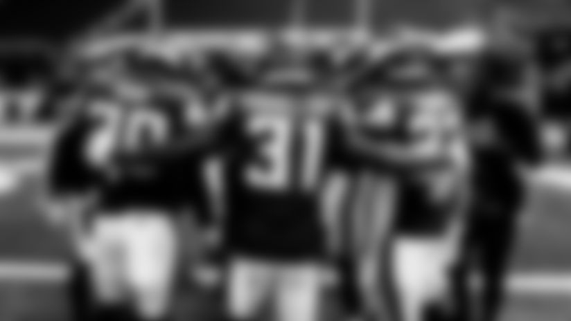 View exclusive black-and-white images as the Vikings battled the Packers in the 2020 season opener at U.S. Bank Stadium.
