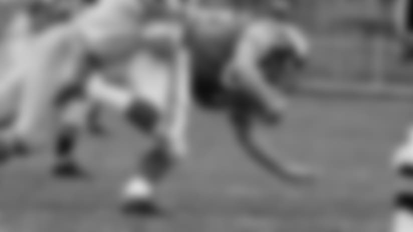 Former Vikings RB Bill Brown in Photos