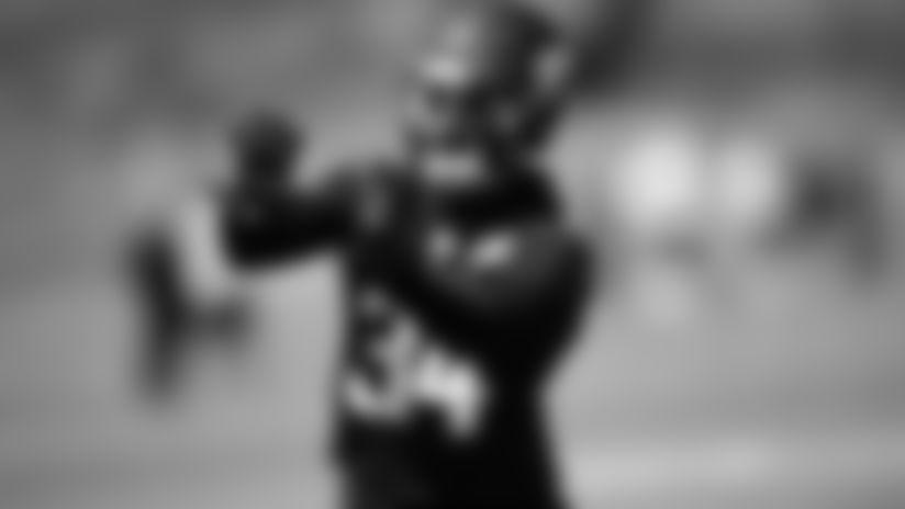 2-Minute Drill: Get to Know Vikings CB Duke Thomas