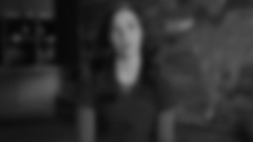 Jenn Bazzachini | Sleep Number Game Changers