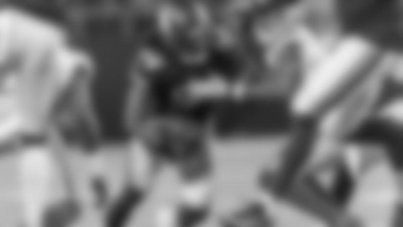 2019 Season in Photos: Vikings LB Eric Kendricks