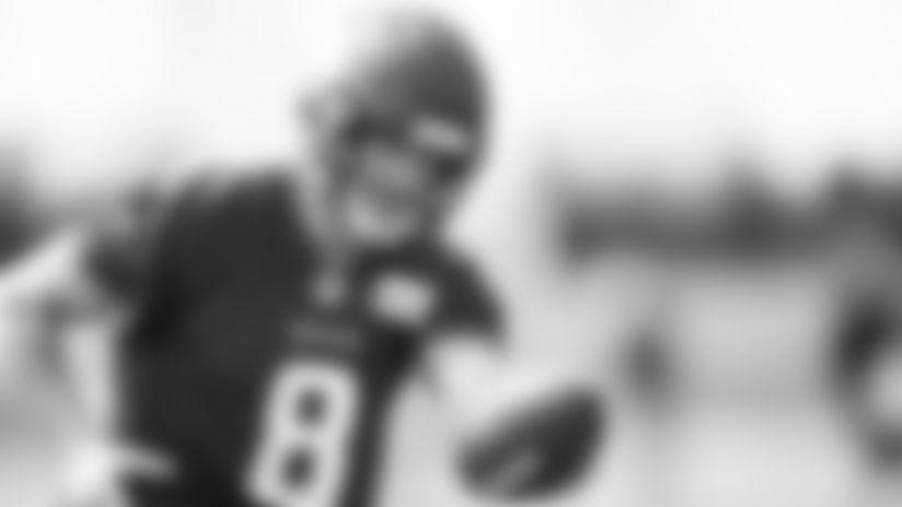 Lunchbreak: Several Vikings Among Barnwell's 2019 NFL MVP Candidates