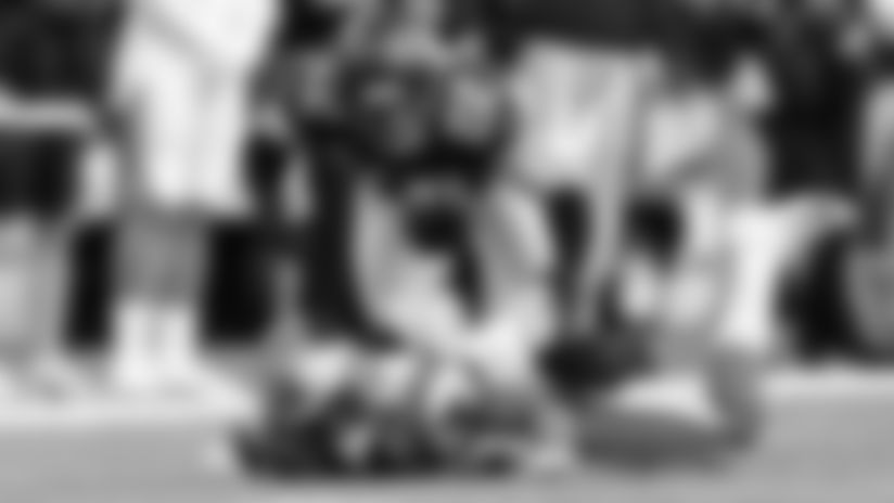 View game images as the Vikings take on the Carolina Panthers at U.S. Bank Stadium on Sunday.