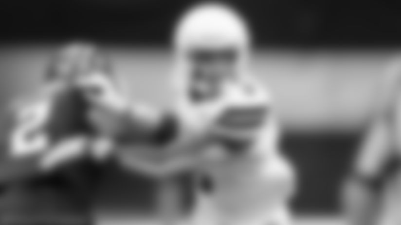 "Cameron Dantzler: ""My Confidence is My Best Trait"" | Minnesota Vikings Podcast"
