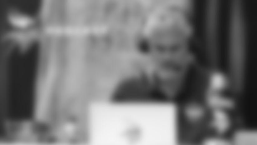 Minnesota Vikings Podcast: PA Talks NFL Draft, Ben Leber Breaks Down OL Prospects + Meet VEN Producer Gabe Henderson | Episode 35