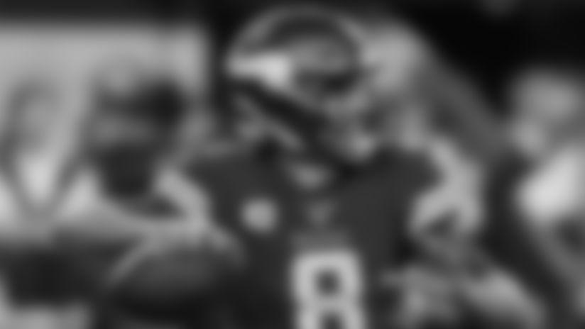 Brandt: Kirk Cousins Is My 'Dark Horse' MVP Candidate