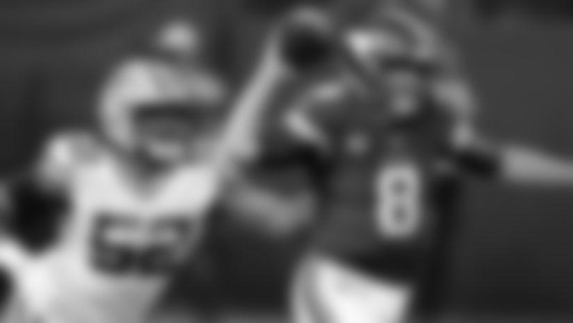 Next Gen Stats: How Did Kirk Cousins Perform Under Pressure In 2019?