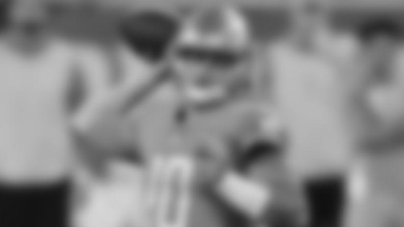 Vikings Final Prep: Detroit Lions Preview + Who Is David Blough?