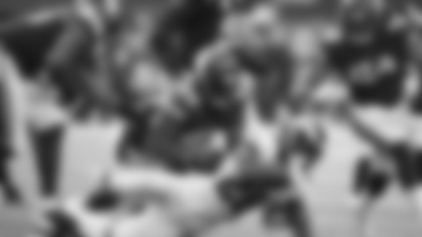 Game Photos: Vikings-Eagles