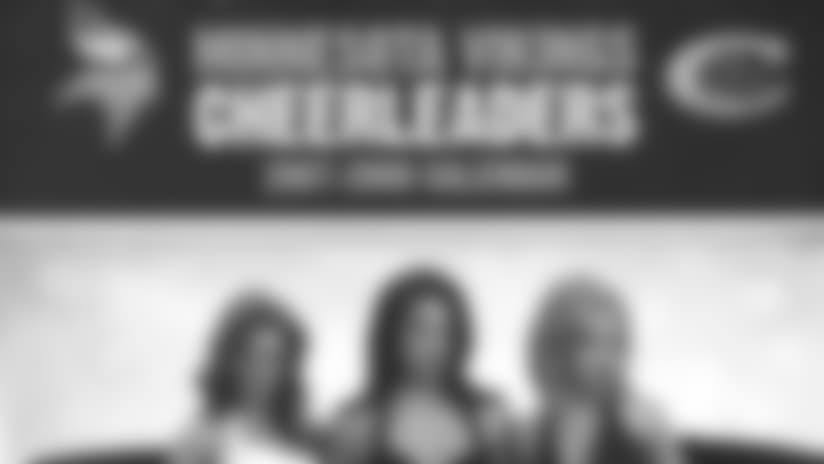 2007 Cover Girls