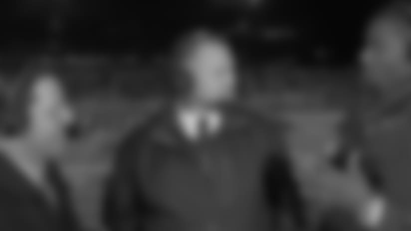 Lakeville North AD Mike Zweber Talks 'Vikings Prep Spotlight' at TCO Stadium