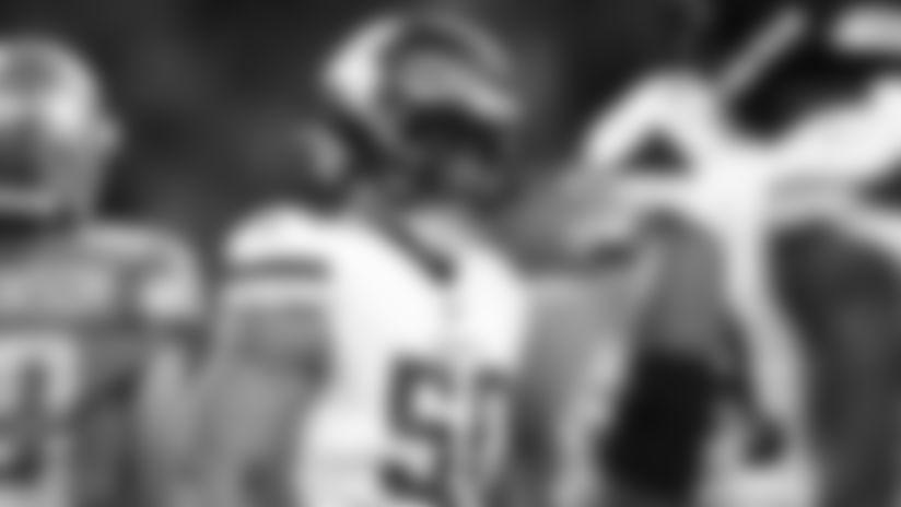 Vikings 2020 Free Agency Status: Linebackers