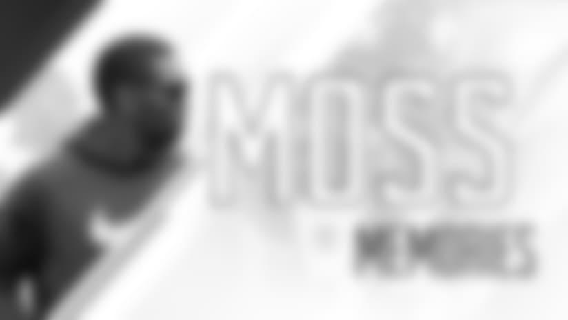 Moss Memories