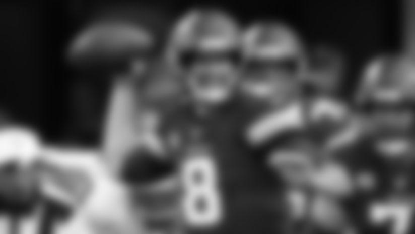 Kirk Cousins 2019 Season Highlights