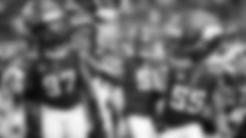 Big Head Mode: Vikings-Falcons