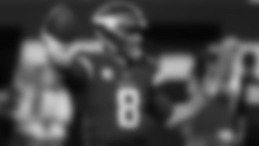 Leber's Three Keys to Thursday's Win Over The Redskins