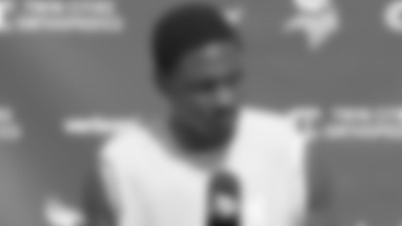 Diggs: We All Have To Be On The Same Page On Offense and Learn From Last Year