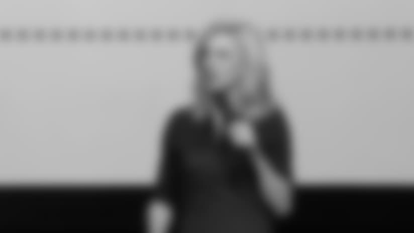 Bridget Brennan,  Founder and CEO, Female Factor