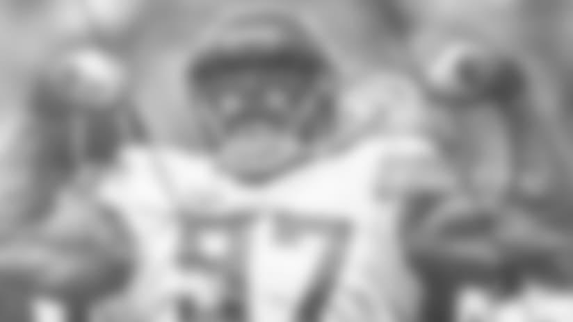 Prime Stats: Vikings 25, Jaguars 16