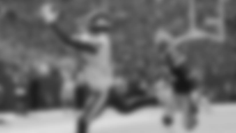 Stefon Diggs' Best Plays vs. Packers