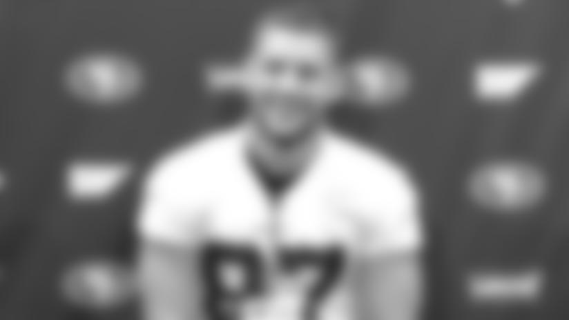Nick Bosa Talks 49ers Game Plan to Contain Kyler Murray