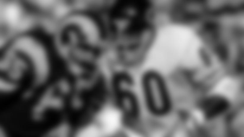 Ex-Bears Pro Bowler Chambers passes away