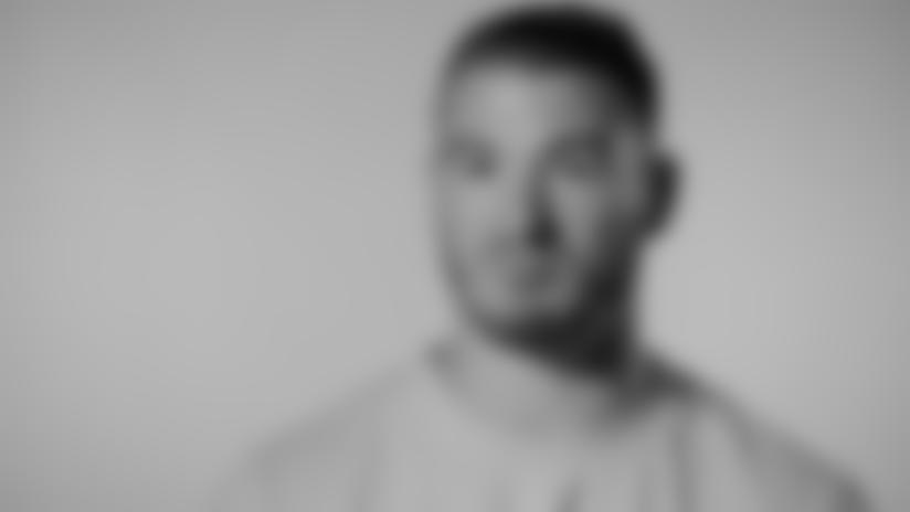 'Top 100' extras | Mitchell Trubisky: Akiem Hicks is a QB's 'worst nightmare'