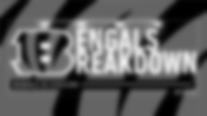 Bengals Breakdown: Week 12 | vs Pittsburgh