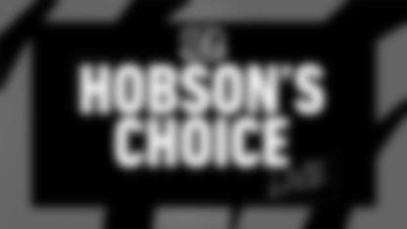 Hobson's Choice Live | Senior Bowl