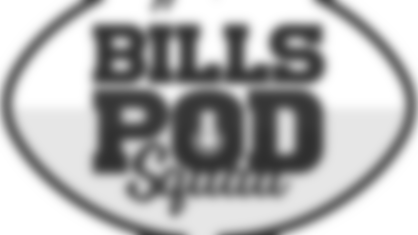Bills Pod Squad | Episode 3 | Bill Cowher