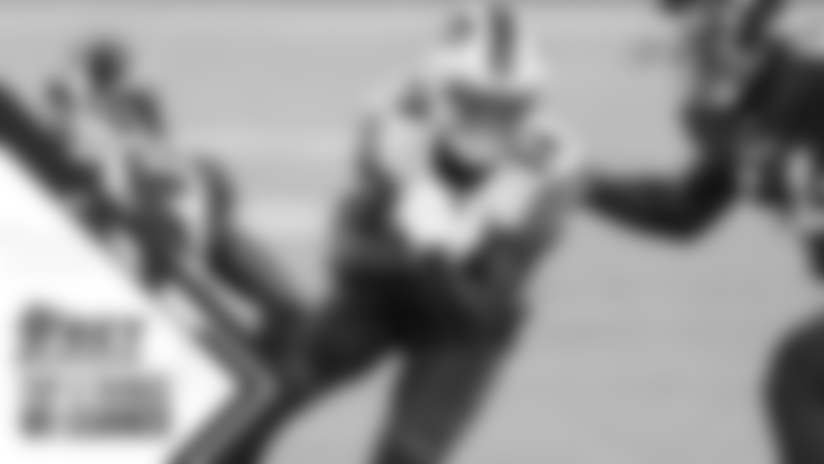 Stefon Diggs (14) Buffalo Bills vs Tennessee Titans, October 13, 2020 at Nissan Stadium.