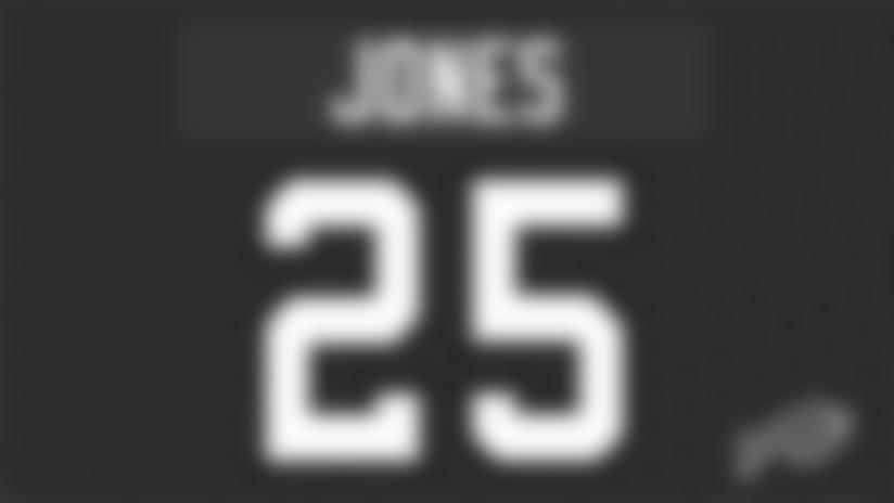 25 Jones
