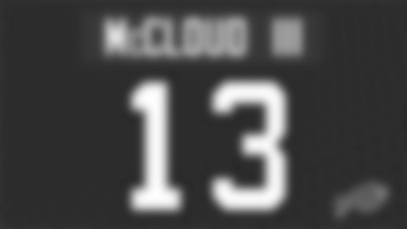 13 McCloud